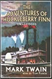 """The Adventures of Huckleberry Finn - Earphones Award"" av Mark Twain"
