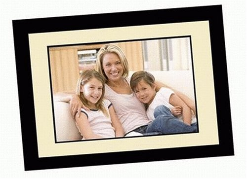 Picture Frame Faceplate Digital - Digital Spectrum MF-1041 10.4-Inch Digital Picture Frame