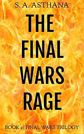 The Final Wars Rage
