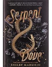 Serpent & Dove: 1