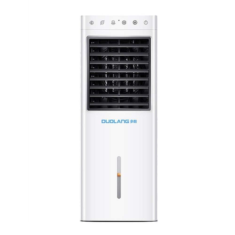 Acquisto MASOSER Ventola 3 in 1 Climatizzatore, riscaldatore, umidificatore, con Telecomando, Serbatoio dell'Acqua da 9 Litri e 2 contenitori per Il Ghiaccio – 3 impostazioni di velocità Prezzi offerte