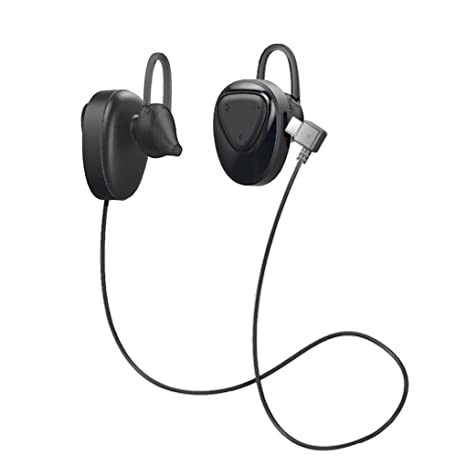 BL02 Doble Oído inalámbrica Bluetooth 4.2 Auriculares Estéreos de Alta fidelidad con Cancelación de Ruido Auriculares
