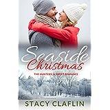 Seaside Christmas: A Sweet Romance (The Hunters Book 5)
