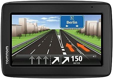 TomTom Start 20 M Europe Traffic - Navegador GPS (Interno, All Europe, pantalla 4.3