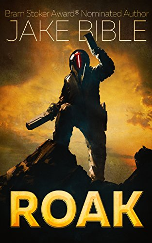 ROAK: Galactic Bounty Hunter