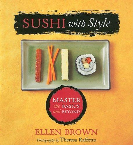 Sushi with Style - Style Sushi
