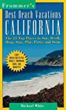 Search : Frommer's Best Beach Vacations: California