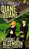 Nightfall at Algemron, Diane Duane, 0786915633