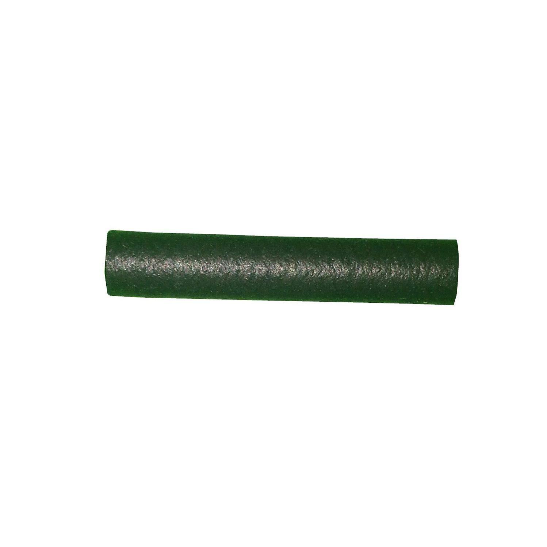 25 x Gummitülle für Kabel Ø 3-6mm schwarz Länge 25mm NETPROSHOP