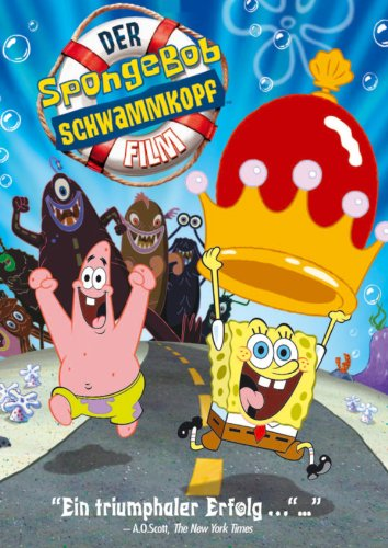 Der SpongeBob Schwammkopf Film Film