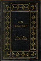 Men From Earth - Signed Numbered Collector's Edition