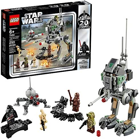 LEGO Star Clone Scout Walker product image