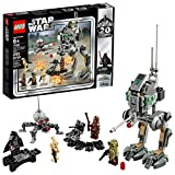 LEGO Star Wars Clone Scout Walker - 20th Anniversary Edition 75261 Building Kit (250 Piece)