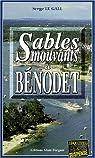 Commissaire Landowski, tome 2 : Sables mouvants à Bénodet par Le Gall