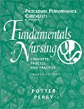 Fundamentals of Nursing : Concepts, Process and Practice: Checklists, Potter, Patricia A. and Perry, Anne Griffin, 0815185014