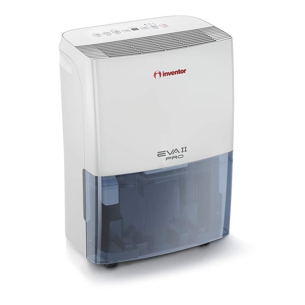 Inventor EVA II Pro Ion 20 litros/día, Deshumidificador con ...