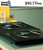 Senken Induction Stove top/Cooktop (Double – Luxembourg) thumbnail