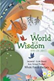 A World of Wisdom, Amy Cox Jones, 0981694918