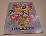 Disney's Duck Tales: Dime After Dime