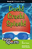 Dash! Crash! Splash!, Brock Turner, 1404816623