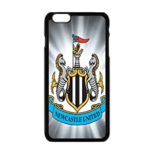Newcastle United Cell Phone Case for Iphone 6 Plus