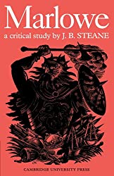 Marlowe: A Critical Study
