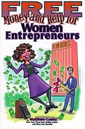 Free Money and Help for Women Entrepreneurs
