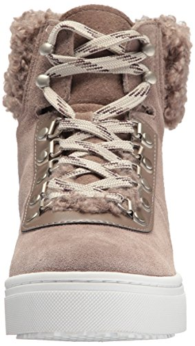Sam Edelman Womens Luther Sneaker New Putty