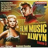 Alwyn: Filmmusik Vol.3