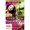 Magic, New Mexico: Touch of Beauty (Kindle Worlds Novella)