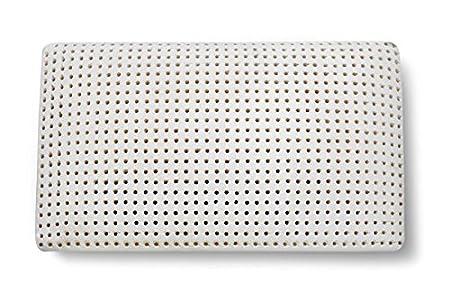 Materassi Lattice Eminflex.Eminflex Ponza Guanciale Tessuto Bianco 42x72x12 Amazon It