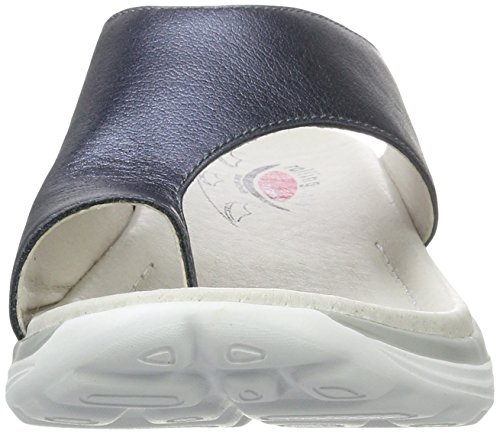 Zapatos blancos formales Gabor Rollingsoft para mujer ulr3ia