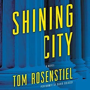 Shining City Audiobook