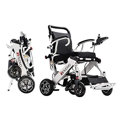 Innuovo N5513A Intelligent lightweight foldable Electric...