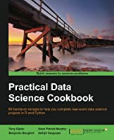 Practical Data Science Cookbook Front Cover