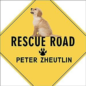 Rescue Road Audiobook