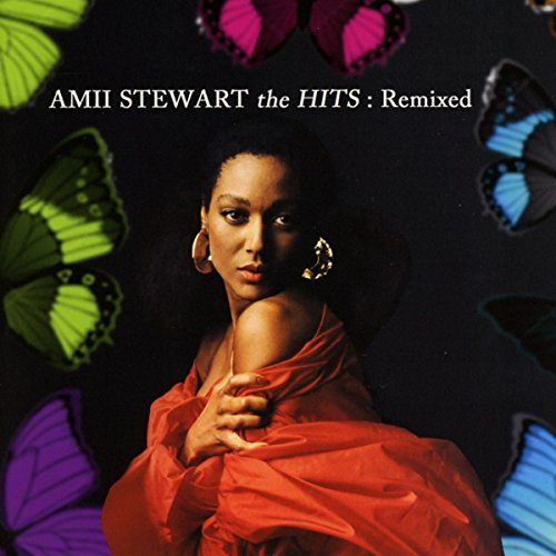 Amii Stewart - The Hits Remixed - (CRPOP176) - REMASTERED - CD - FLAC - 2016 - WRE Download