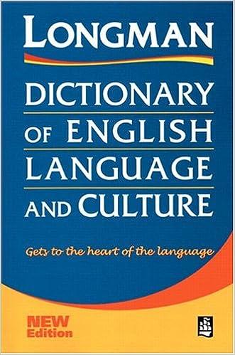 longman dictionary of english language and culture скачать