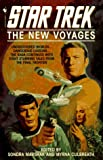 img - for The New Voyages (Star Trek) book / textbook / text book