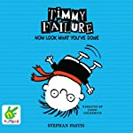 Timmy Failure: Now Look What You've Done: Timmy Failure, Book 2 | Stephan Pastis