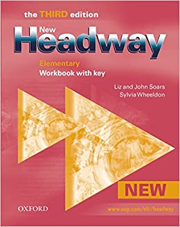 New Headway Intermediate Third Edition Students Book Pdf
