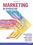 img - for Marketing: An Introduction book / textbook / text book