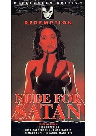 Nude for satan Nude Photos 48
