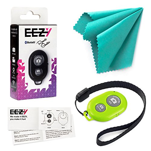 Bluetooth Remote Camera Shutter EEZ Y