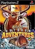 Cabela's Outdoor Adventure 2006 - PlayStation 2