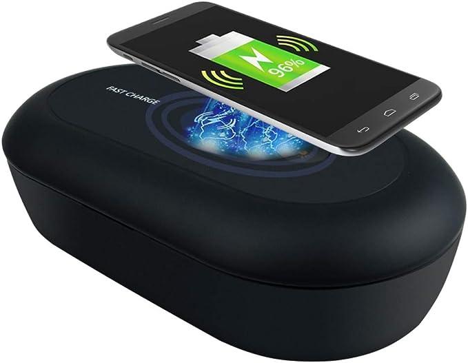 10W Wireless Fast Charging Box