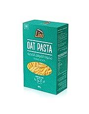 Lino Oat Penne Rigata Pasta, 400 gm