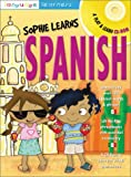 Sophie Learns Spanish, Sue Finnie and Danièle Bourdais, 0764176315