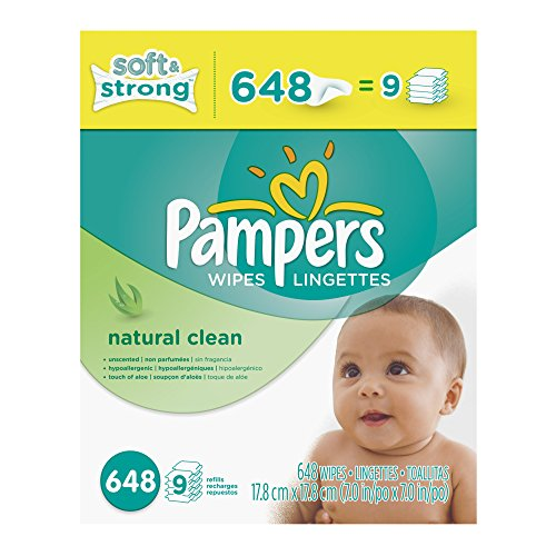 pampers-baby-wipes-natural-clean-unscented-9x-refill-648-count