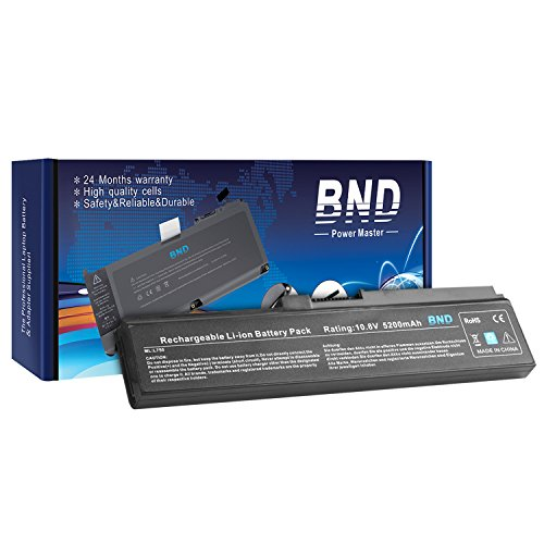 Bnd 5200Mah Battery  With Samsung Cells  For Toshiba Pa3817u 1Brs Pa3819u 1Brs Toshiba Satellite L600 L675 L675d L700 L745 L750 L750d L755 L755d M640 M645 P745  24 Months Warranty  6 Cell Li Ion